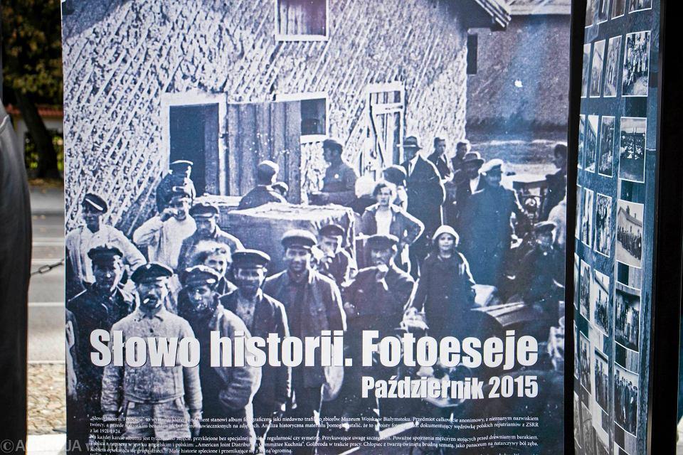 Popatrzyli Na Zdjęcia Sprzed Stu Lat Dopisali Historie