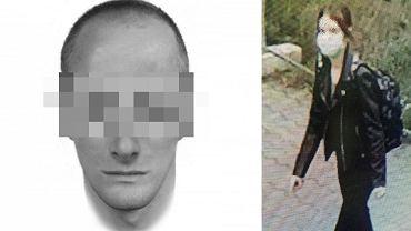 14-letnia Roksana odnaleziona. 37-latek z Bolesławca zatrzymany