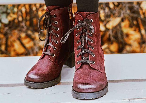 CCC buty z jesienno - zimowej kolekcji. Sprawdzamy, jakie fasony są hitem sezonu