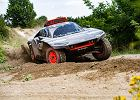 Elektryczna terenówka wystartuje w Rajdzie Dakar. Na trasę wyjedzie Audi RS Q e-tron