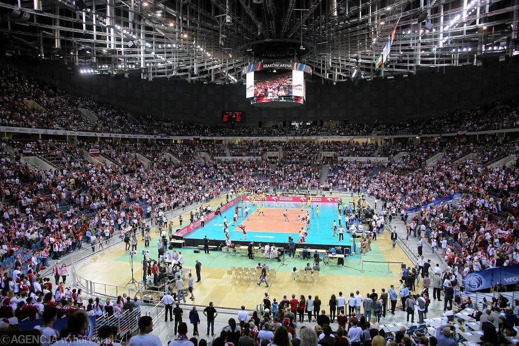 Kraków Arena