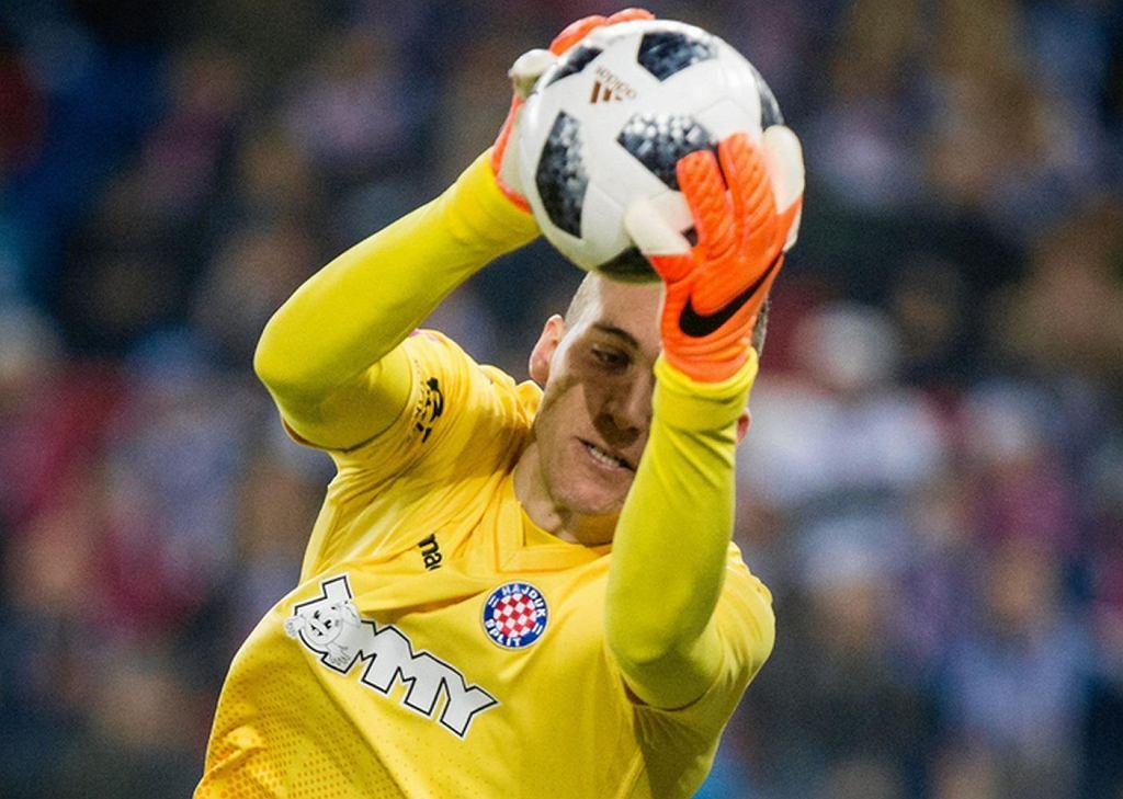 Hajduk Split wyeliminowany