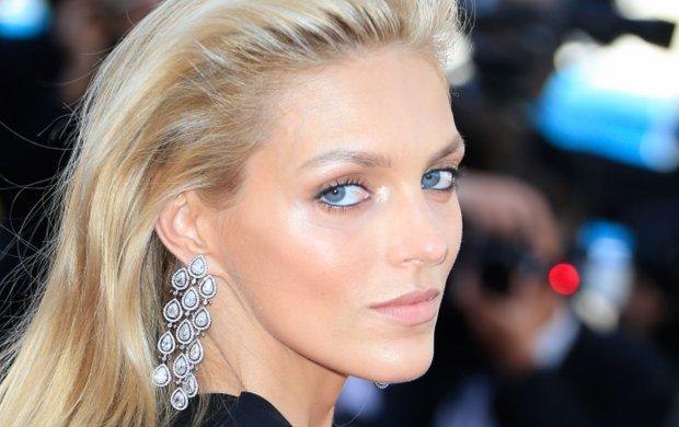 Anja Rubik W Cannes Najodważniejsza Kreacja Czerwonego