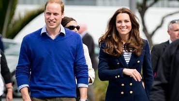 Kate i William wspominają pierwsze spotkanie