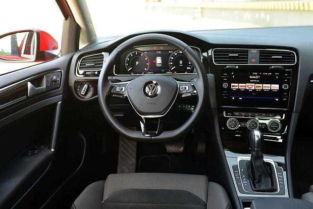 Ford Focus 2.0 EcoBlue vs. VW Golf 2.0 TD