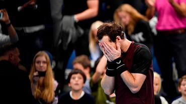 Andy Murray wrócił!