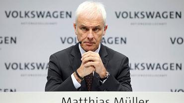 Matthias Mueller