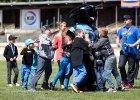 Futbolowy Dzień Dziecka z Panthers Wrocław