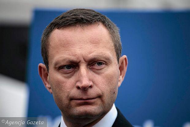 Paweł Rabiej, polityk