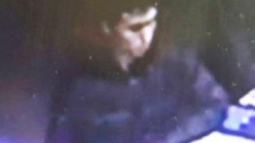 Poszukiwany w sprawie zamachu w Stambule