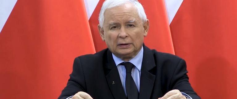 Prymas o apelu Kaczyńskiego: Kościół nie potrzebuje parasola ochronnego
