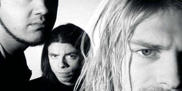Nirvana pozywa Marca Jacobsa. Chodzi o słynne logo