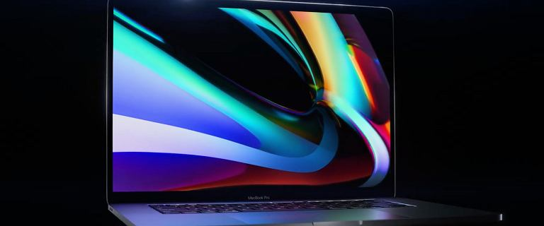16-calowy MacBook Pro za 12 tys. złotych ma problemy z głośnikami