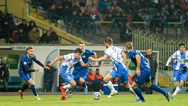 I liga. Stomil Olsztyn - MKS Kluczbork 1:0
