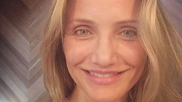 Cameron Diaz została mamą w wieku 47 lat.