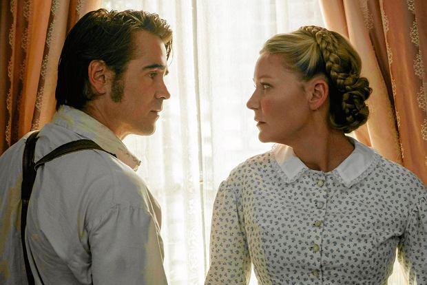 Sofia Coppola: Uśpione pożądanie, wyparte pragnienia