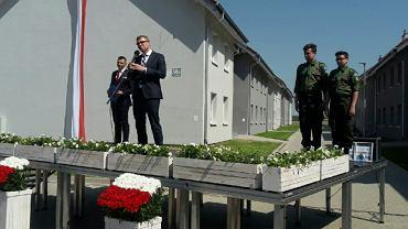 W Siedleminie koło Jarocina oddano pierwsze osiedle 96 mieszkań