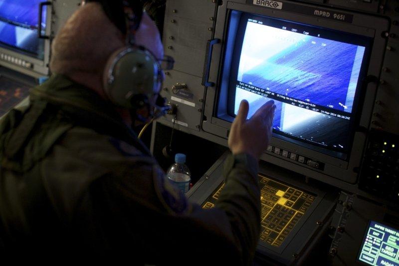 Władze Malezji szukają zaginionego samolotu, który - jak wynika z najnowszych informacji - zakończyl lot w Oceanie Indyjskim