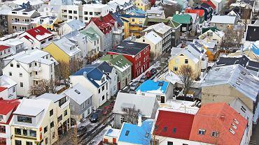 Reykjavik - Legenda imaginii