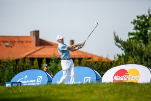 Golf. Trzecie eliminacje zakończone. Półmetek Deutsche Bank Polish Masters