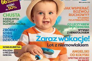 """Weekend zniżek z Miesięcznikiem """"Dziecko"""" [LISTA SKLEPÓW]"""