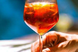 Włoskie trunki - nie tylko wino