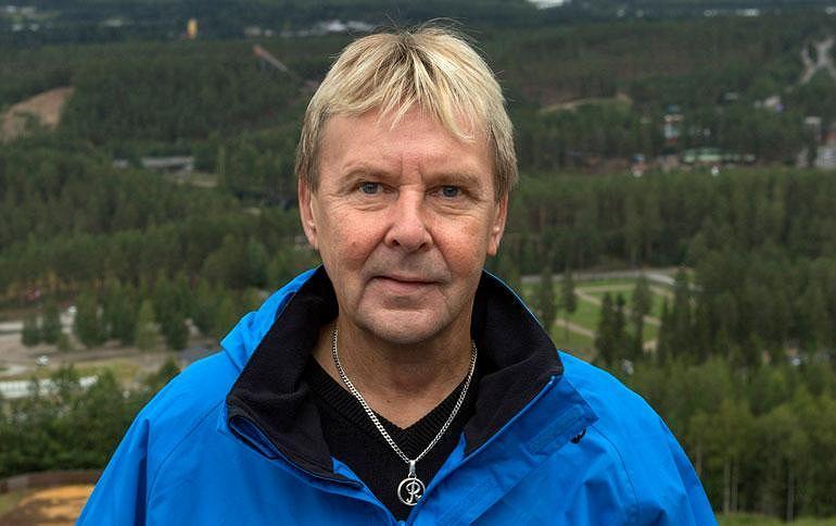 Matti Nykaenen