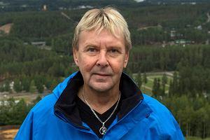 Skoki narciarskie. Matti Nykaenen nie żyje. Miał 55 lat