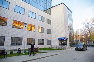 Nowy pawilon dla hematologii i nefrologii w KSW nr 1 w Rzeszowie. Kosztował 55 mln zł