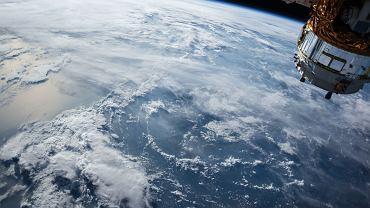 Północny biegun magnetyczny przesuwa się w stronę Rosji