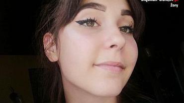 Żory. Zaginęła Lucrecja Gembalczyk. 16-latka zginęła na początku sierpnia