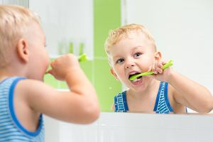 Zęby mleczne: budowa, cechy szczególne, wyrzynanie i wypadanie