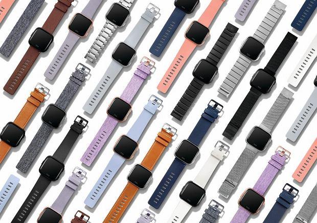 Fitbit Versa w Polsce