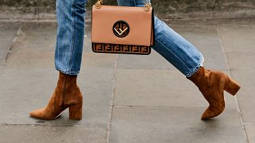 Modne obuwie na jesień 2021
