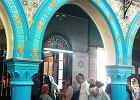 Żydzi z całego świata spotykają się co roku w tunezyjskiej synagodze. Miejsce to kryje smutną historię