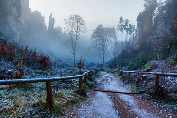 Czeski Raj jesienią / fot. Jaroslav Kuba / Flickr.com CC BY
