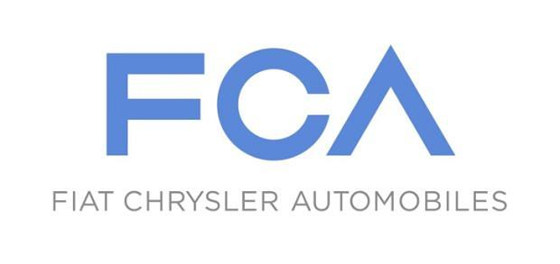 Fiat Chrysler Automobiles - nowe logo