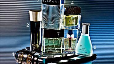 Perfumy: wyrafinowany wetiwer