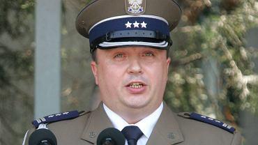 Płk Andrzej Pawlikowski