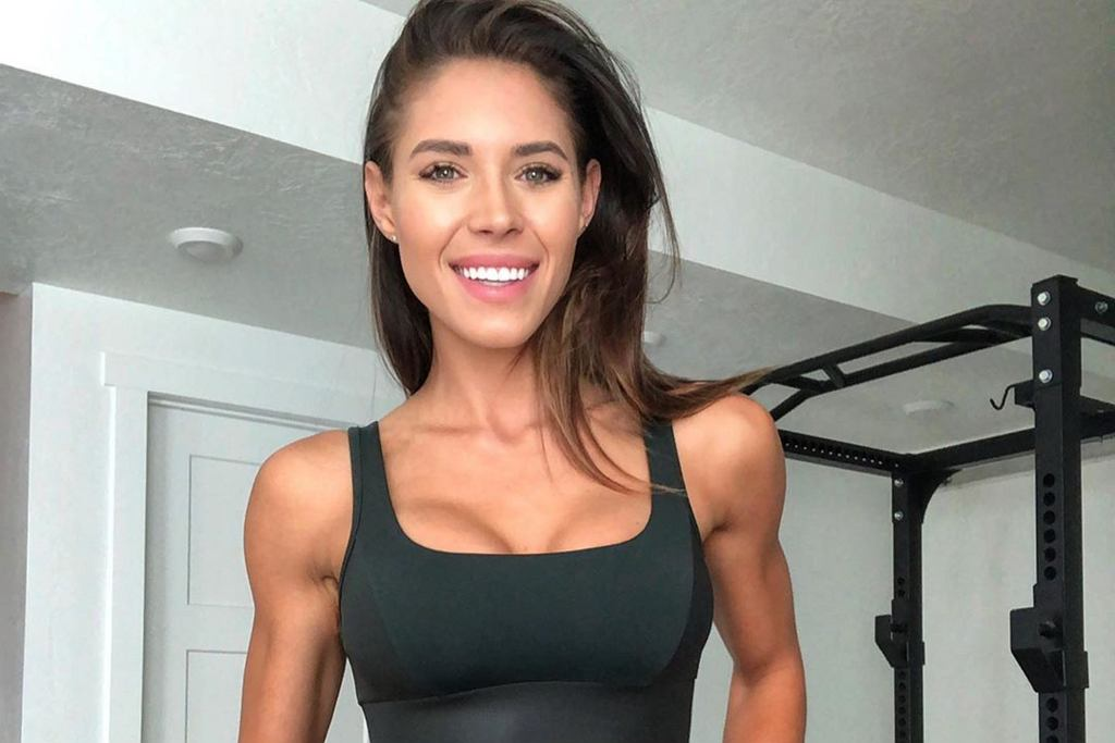 Kelsey Wells