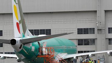 Ethiopia Plane Crash Boeing