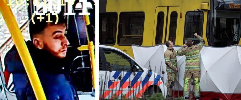 Strzelanina w Utrechcie. Policja zatrzymała 37-letniego Gökmena Tanisa