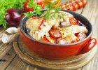 Dieta Shred: potrawka z fasoli, ryżu i kurczaka
