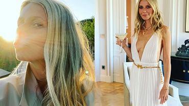 Gwyneth Paltrow - dieta
