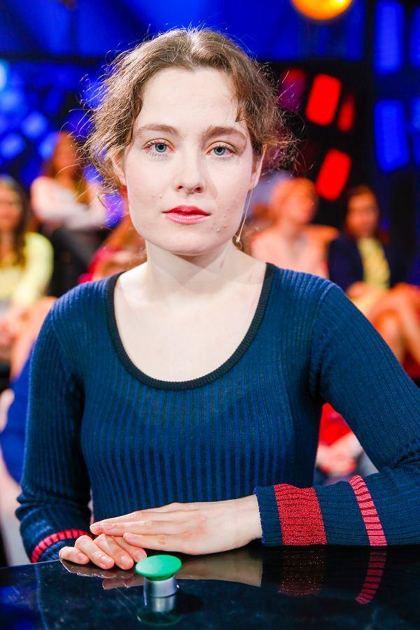 Nagranie programu 'Jaka to melodia?' Sara Müldner