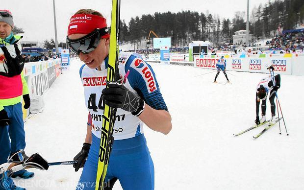 Anna Staręga koordynatorem biegów narciarskich. Mocny komentarz Justyny Kowalczyk