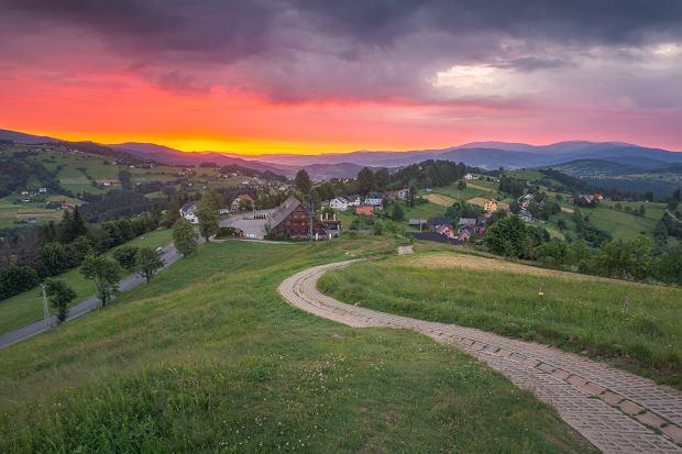 Mniej znane zakątki w okolicy Zakopanego i Wisły