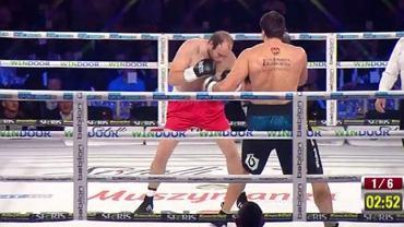 Laszlo Fekete, czyli definicja bokserskiego buma