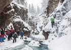Kaunertal i Piztal - dwa lodowce Austriackiego Tyrolu. Jeden przyciąga snowboardzistów, drugi skitourowców