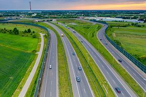 GDDKiA chwali się stanem budowy autostrad. Niemal 140 km dróg w realizacji i 114 km w przetargu